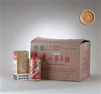 北京大興回收豬年茅臺酒多少錢一瓶