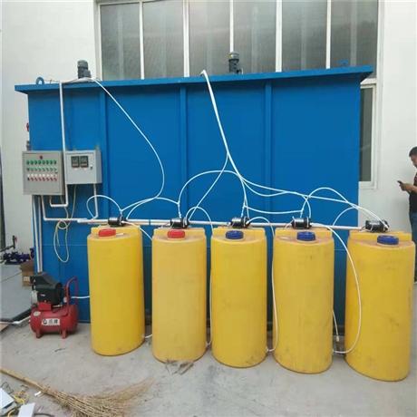小型水处理设备 小型污水处理设备 污水处理设备厂家