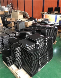 石家庄笔记本电脑回收