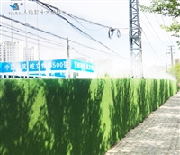 新余锦胜品牌 城市喷雾加湿设备厂家