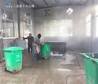雅安市工程用高压喷雾除臭厂家