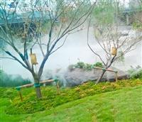 环保造雾设备代理