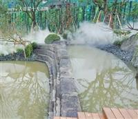 广安市造雾水雾景观代理
