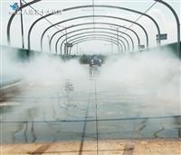 人工造雾机多少钱一台
