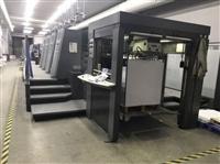二手印刷设备回收出售 印刷厂回收