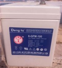 燈塔蓄電池詳情,規格,圖片,6-GFM-100