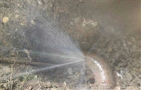 廣州專業自來水管漏水檢測,大石家庭自來水管漏水找誰