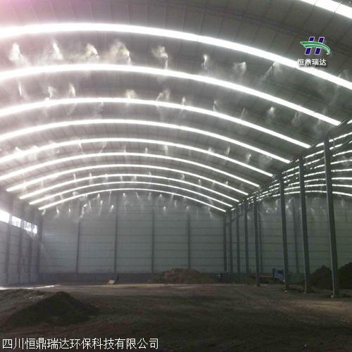 广安市高压大气治理设备 设备