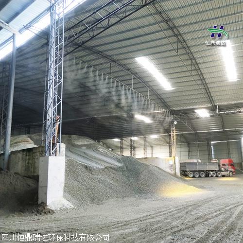 自贡市工业大气治理设备供应