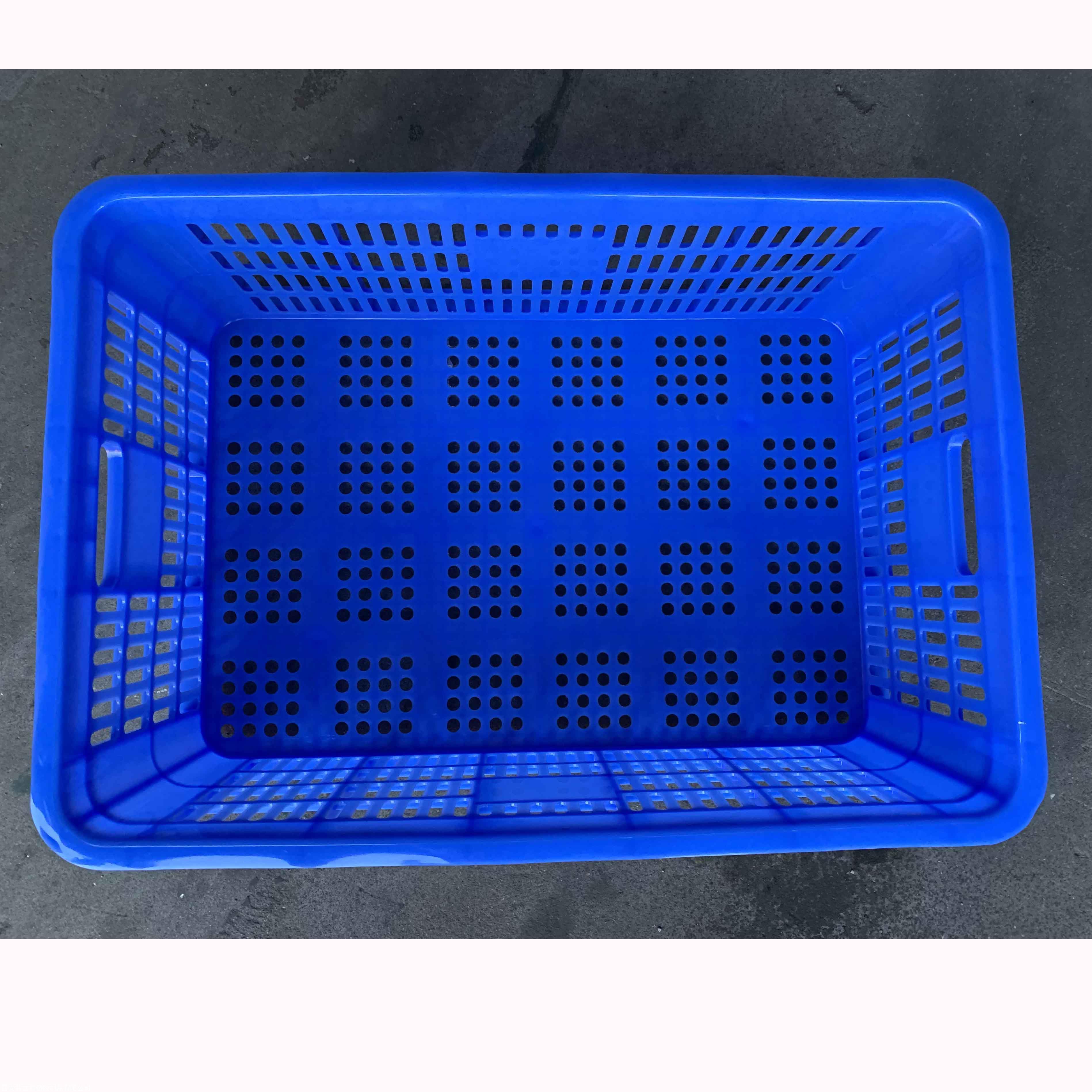 西安塑料食品筐塑料工具箱优惠价格大图