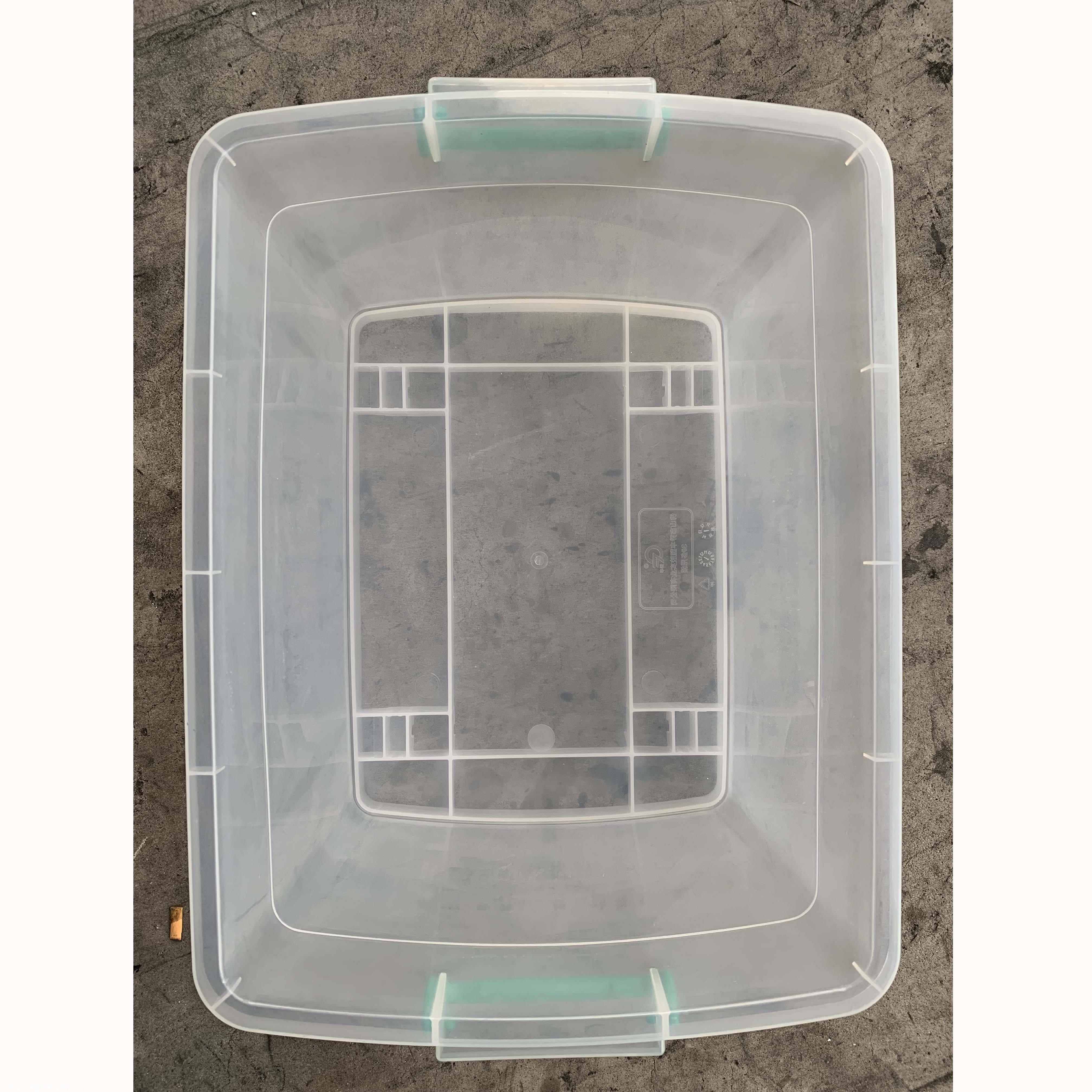 西安塑料错位箱塑胶托盘质量好