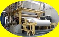 大型环保造纸机多少钱 造纸红蜻蜓论坛官网设备 原浆造纸设备  大轴纸加工