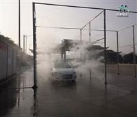 雾森雾喷系统 喷雾消毒制造厂家
