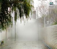 广安市水雾化造雾设备量大从优