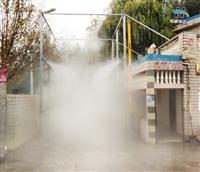 广元市工程用消毒通道设备