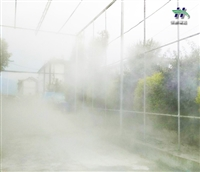 阿坝藏族羌族自治州冷雾造雾设备安装