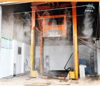 垃圾中转站 人造雾消毒设备制造公司