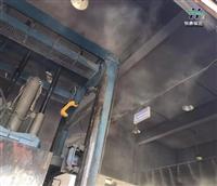 遂宁市细水雾消毒通道设备
