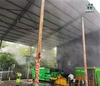 新龙县高压消毒通道供应商