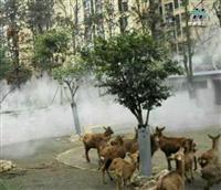 凉山彝族自治州造雾消毒通道供应商