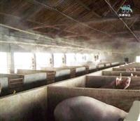 造雾消毒通道设备