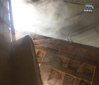 临沂水泥厂喷雾降尘报价 恒鼎水系