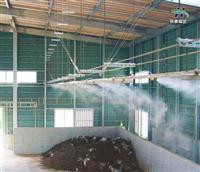 人造雾抑尘厂家设备 恒鼎人造雾
