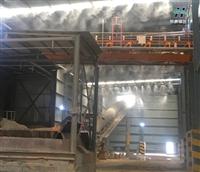 阿坝州全自动除尘喷雾生产到售后一体化厂家直销