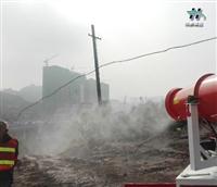 自贡市人造雾设备生产到售后一体化厂家直销