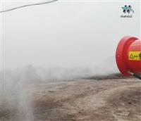 宜宾市全自动喷雾除尘定制加工厂家
