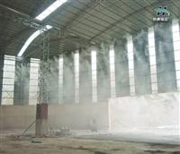 绵阳市高压工业喷雾系统代理