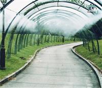 自贡市户外大型降温喷雾生产到售后一体化厂家