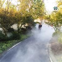 高压景观喷雾机价格 恒鼎瑞达