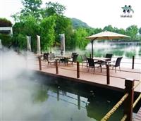 园林人造雾景观设备 恒鼎瑞达