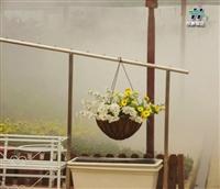 雾森雾喷厂家设备 恒鼎瑞达