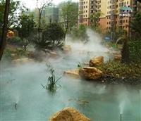 人工景观造雾厂家定制