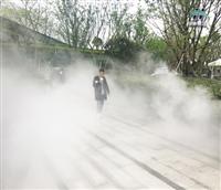 凉山彝族自治州造雾设备供应