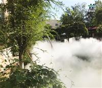 雾森雾喷设备制造厂家 恒鼎瑞达