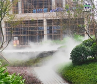 冷雾造雾设备加盟