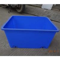 西安塑料餐具箱塑料托盤現貨供應