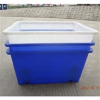 西安塑料錯位箱塑膠托盤公司