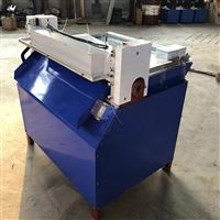 环保橡胶切条机 塑料制品切断机 EVA切片机 天然胶分条机公司