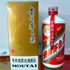 广州近期回收2009年飞天茅台酒价格 飞天茅台酒回收