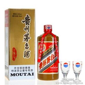 广州专业高价回收2006年茅台酒 飞天茅台酒回收
