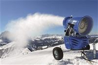 十年實踐造雪機廠家 國內*造雪機 大型人工降雪機