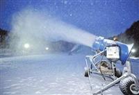 造雪機-雪花機-飄雪機-人工造雪機