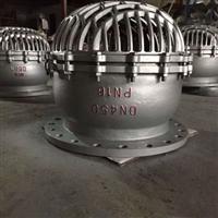 上海众野牌H42X不锈钢底阀 不锈钢底阀