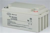 鴻貝蓄電池,GFM1265,太陽能、免維護、固定型