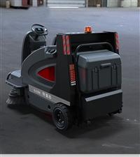 苏州扫地机高美驾驶式扫地机GM1500