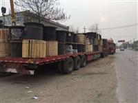 高价回收光缆 钢绞线 分纤箱  分光器  二手光缆回收公司